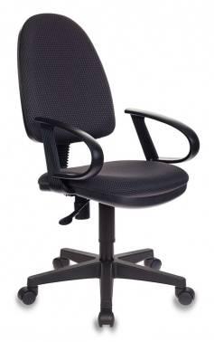 Кресло Бюрократ CH-300 серый (CH-300/GREY)