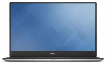 Ультрабук 13.3 Dell XPS 13 (9365-0932) серебристый