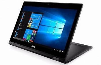 Трансформер 12.5 Dell Latitude 5289 (5289-7871) черный