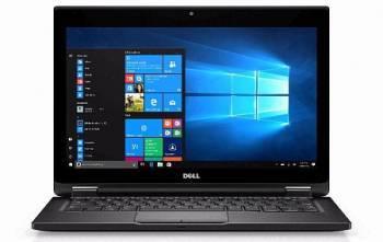 Трансформер 12.5 Dell Latitude 5289 (5289-0925) черный