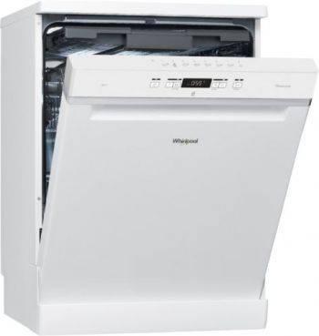 Посудомоечная машина Hotpoint-Ariston HFO 3C23 WF белый