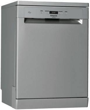 Посудомоечная машина Hotpoint-Ariston HFC 3C26 X нержавеющая сталь