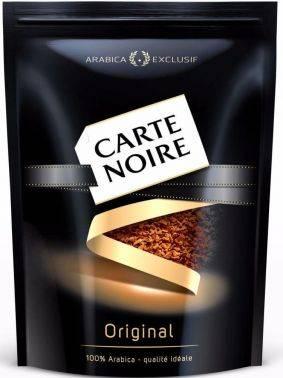 Кофе растворимый Carte Noire 150 грамм (4251952)