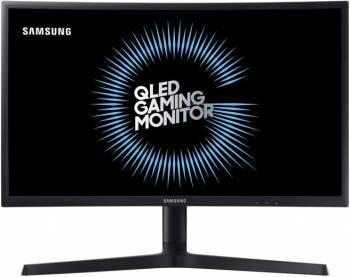 Монитор 27 Samsung C27FG73FQI темно-серый