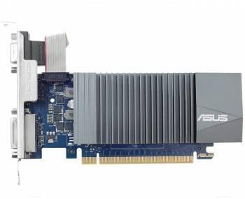 Видеокарта Asus GeForce GT 710 2048 МБ