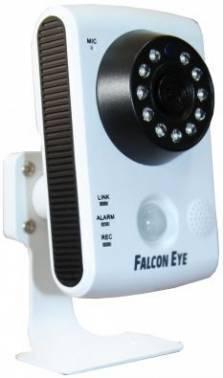 Видеокамера IP Falcon Eye FE-ITR1000 белый