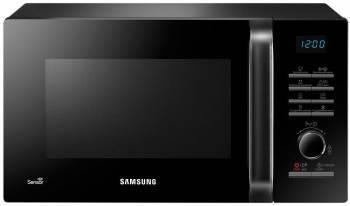 СВЧ-печь Samsung MG23H3115QK черный