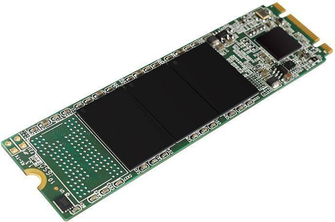 Накопитель SSD 120Gb Silicon Power M-Series SP120GBSS3M55M28 SATA III - фото 2
