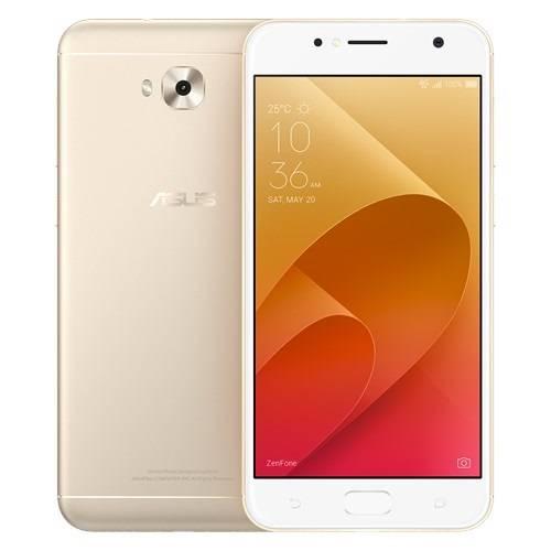 Смартфон Asus Zenfone Live ZB553KL 16ГБ золотистый - фото 3