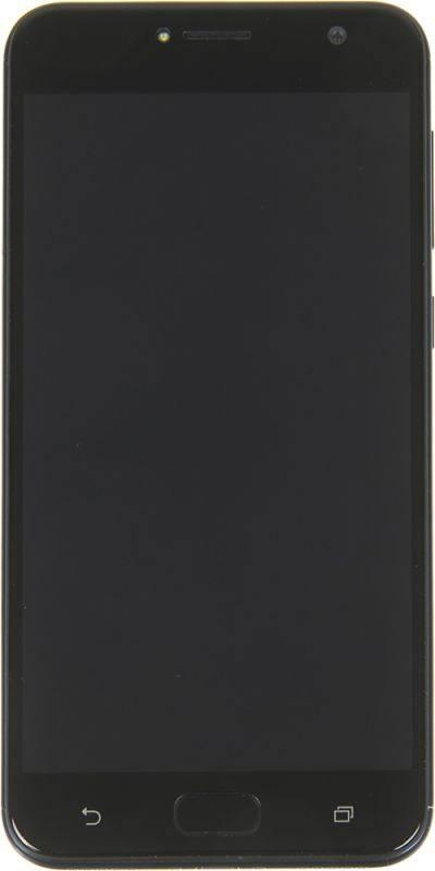 Смартфон Asus Zenfone Live ZB553KL 16ГБ черный - фото 1