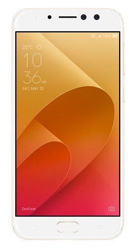 Смартфон Asus ZenFone ZF4 Selfie Pro ZD552KL 64ГБ золотистый (90AZ01M4-M01010) - фото 1