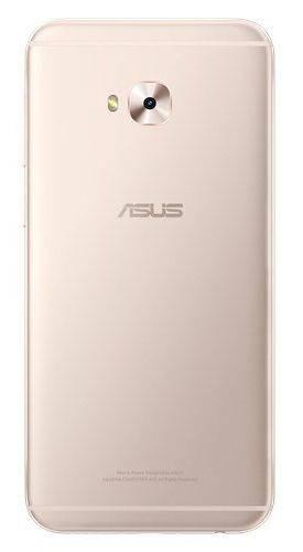 Смартфон Asus ZenFone ZF4 Selfie Pro ZD552KL 64ГБ золотистый (90AZ01M4-M01010) - фото 2