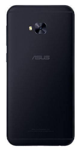 Смартфон Asus ZenFone 4 Selfie Pro ZD552KL 64ГБ черный - фото 2