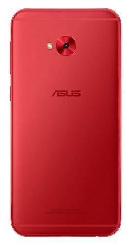 Смартфон Asus ZenFone ZF4 Selfie Pro ZD552KL 64ГБ красный - фото 2