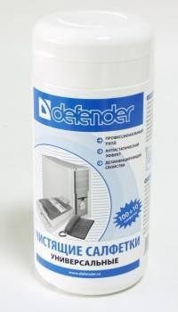 Салфетки Defender CLN30100 (CLN30100)
