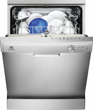 Посудомоечная машина Electrolux ESF9526LOX нержавеющая сталь