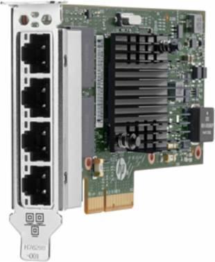 Адаптер HPE 811546-B21 Ethernet 1Gb 4-port 366T