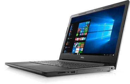 """Ноутбук 15.6"""" Dell Vostro 3568 (3568-9378) черный - фото 1"""