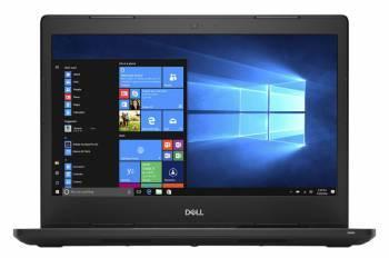 Ноутбук 15.6 Dell Latitude 3580 (3580-7805) черный