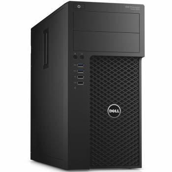 Рабочая станция Dell Precision 3620 черный (3620-4438)