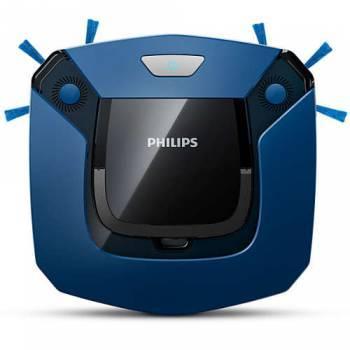 Робот-пылесос Philips SmartPro Easy FC8792/01 синий