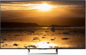 Телевизор LED 49 Sony KD49XE7096BR2 черный / серебристый