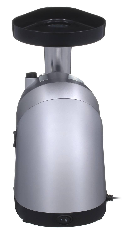 Мясорубка Starwind SMG5485 серебристый - фото 5