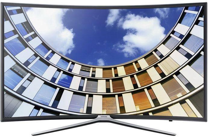 "Телевизор LED 55"" Samsung UE55M6500AUXRU титан - фото 5"
