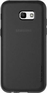 Чехол Samsung araree Airfit, для Samsung Galaxy A5 (2017), черный (GP-A520KDCPAAA)