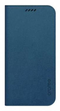 Чехол Samsung Designed for Samsung Mustang Diary, для Samsung Galaxy A5 (2017), синий (GP-A520KDCFAAA)