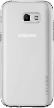 Чехол Samsung araree Airfit, для Samsung Galaxy A3 (2017), прозрачный (GP-A320KDCPAAE)