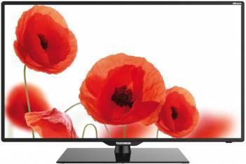 Телевизор LED 39 Telefunken TF-LED39S6T2S черный