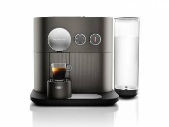 Кофемашина Delonghi Nespresso EN350.G серый/черный (132191449)