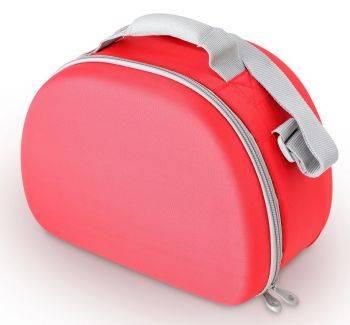 Сумка-термос Thermos Beauty series EVA Mold kit красный