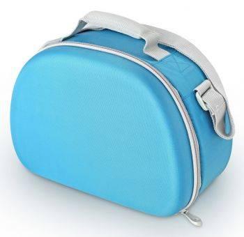 Сумка-термос Thermos Beauty series EVA Mold kit синий