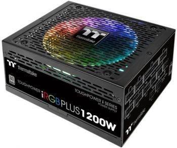 Блок питания THERMALTAKE Toughpower iRGB Plus (PS-TPI-1200F2FDPE-1)