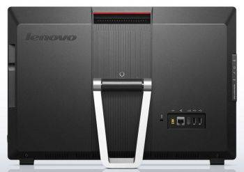 "Моноблок 19.5"" Lenovo S200z черный (10HA001BRU)"