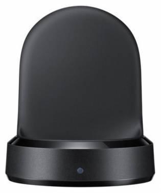 Зарядная док-станция Samsung EP-YO760BBRGRU черный