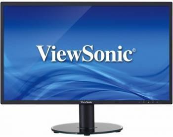 Монитор 23.8 ViewSonic VA2419SH черный