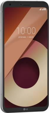 Смартфон LG Q6a M700 16ГБ платиновый