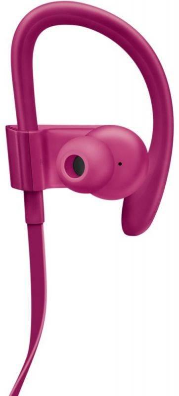 Гарнитура Beats Powerbeats 3 розовый матовый (MPXP2ZE/A) - фото 2