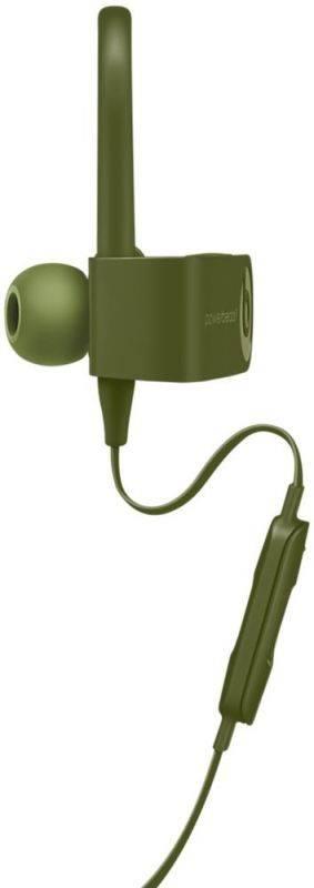 Гарнитура Beats Powerbeats 3 зеленый (MQ382ZE/A) - фото 6