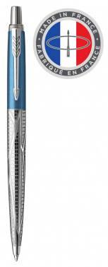 Ручка шариковая Parker Jotter SE London Architecture K175 (2025828) Modern Blue