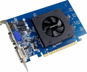 Видеокарта Gigabyte GeForce GT 710D5-1GI 1024 МБ (GV-N710D5-1GI)