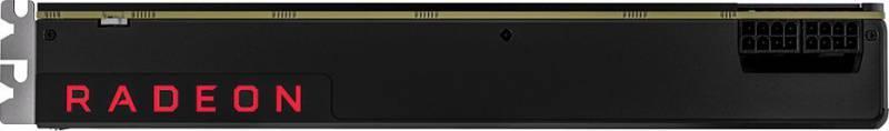 Видеокарта Gigabyte Radeon RX VEGA 64-8G 8192 МБ - фото 4