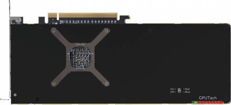 Видеокарта Gigabyte Radeon RX VEGA 64-8G 8192 МБ - фото 5