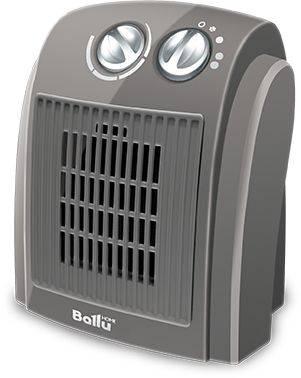 Тепловентилятор Ballu BFH / C-20N белый / черный