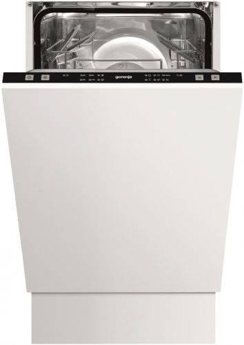 Посудомоечная машина Gorenje GV51011 - фото 1