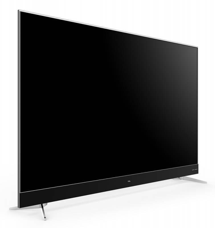 """Телевизор LED 70"""" TCL L70C2US серебристый - фото 3"""