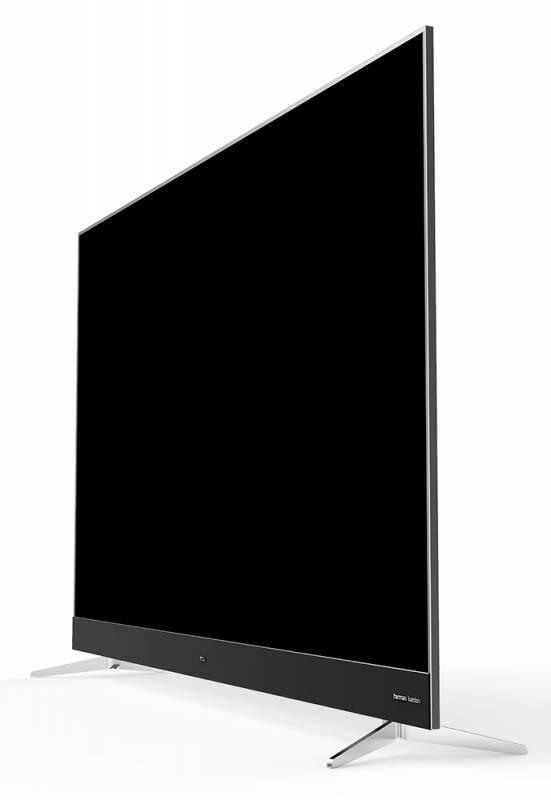 """Телевизор LED 70"""" TCL L70C2US серебристый - фото 6"""